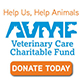 Donate to the American Veterinary Medical Foundation