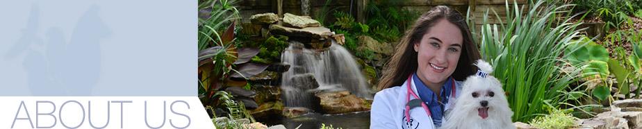 Brooke Delaney, Veterinarian in Winter Park