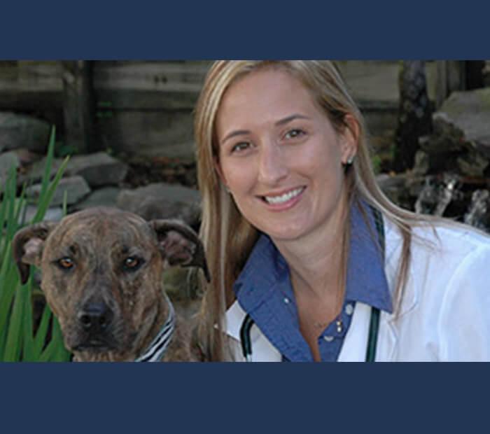 Marianne Janosco, Veterinarian